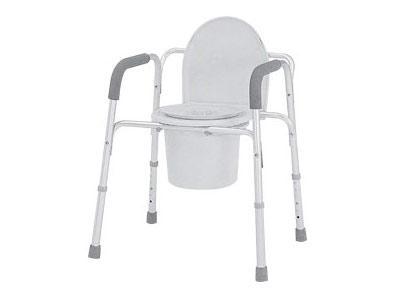 Comoda rialzo stabilizzante wc 3 in 1mediland sanity e ortopedia