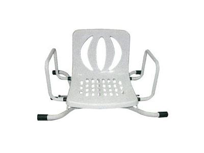 Sedia per vasca da bagno girevole a 360 mediland sanity e ortopedia - Sedia girevole per vasca da bagno ...