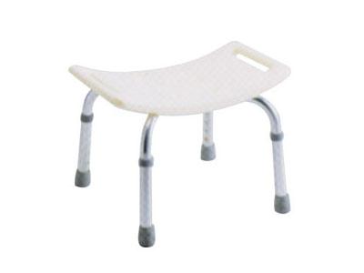Sedile Per Doccia : Sedia per doccia con fori di drenaggio mediland sanity e ortopedia